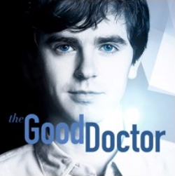 Send a letter to The Good Doctor