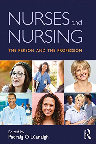 Nurses and Nursing book cover