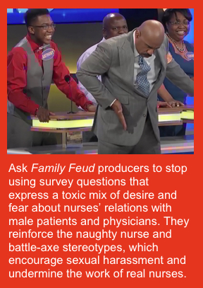 Family Feud petition